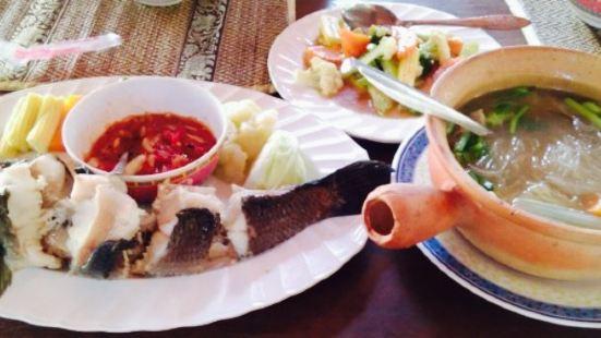 Sawasdee Food Garden