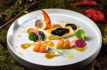 这份鹿特丹米其林上榜餐厅列表,献给对美食同样追求质感的你