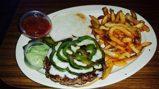 Top-Notch Beefburgers Inc.