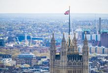 伦敦经典3日游