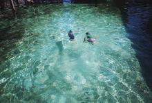 仙本那跳岛潜水5日游