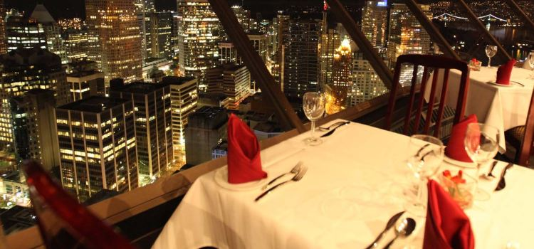 Top of Vancouver Revolving Restaurant2
