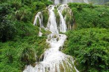 桂西----独特地貌成就闻名世界的长寿带
