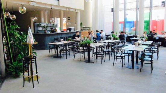 Schirn Cafe