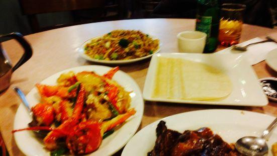 Hoy Wong Restaurant