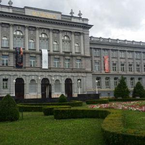 米马拉博物馆旅游景点攻略图