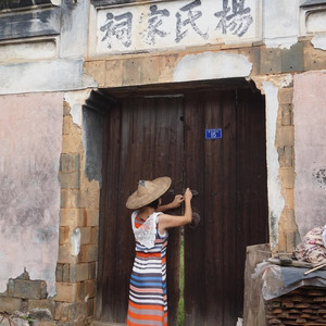 清流游记图文-从赖坊到十八寨,三明的古村落游