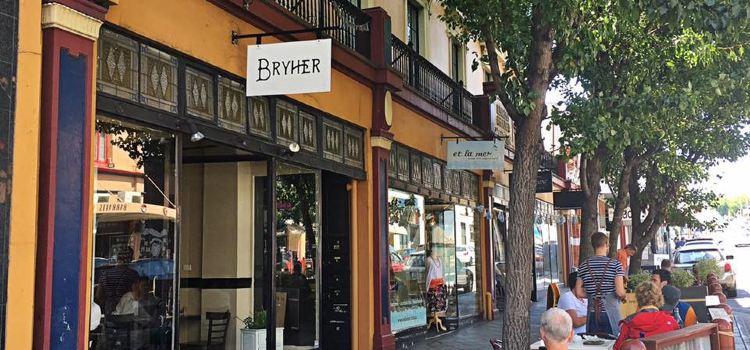 Bryher