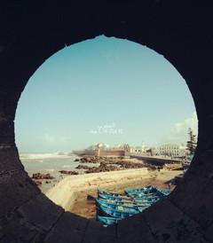 [摩洛哥游记图片] 款款唱来,摩洛之歌(1)