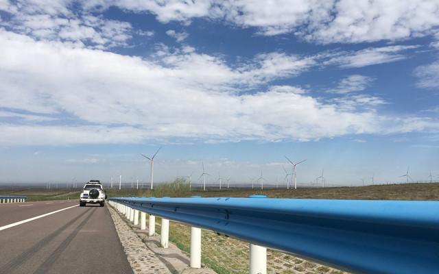 我们的脚步---2016自驾穿越新疆南北记行