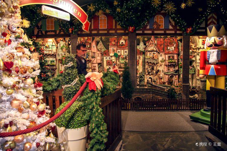 Deutsches Weihnachtsmuseum1