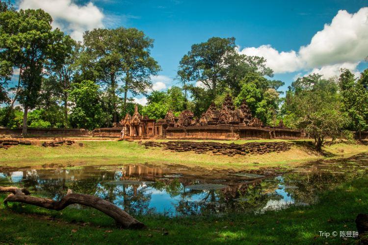 Banteay Srei1
