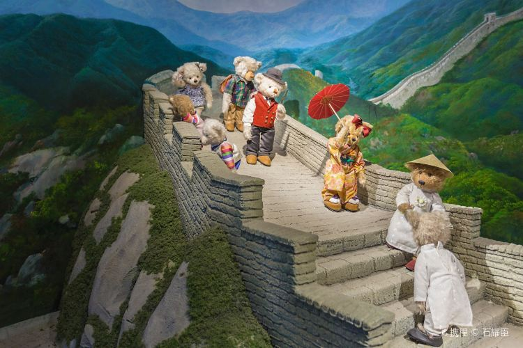 중국 테디베어뮤지엄1