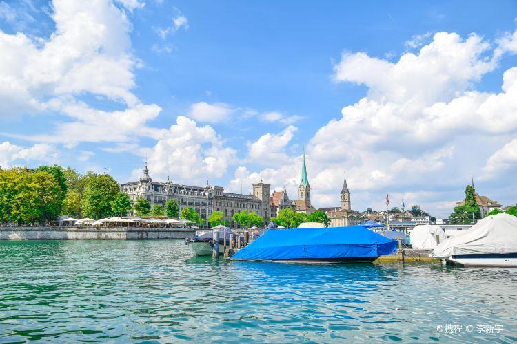 Lake Zurich3