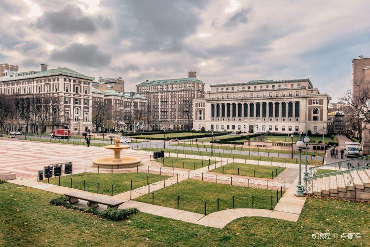 Columbia University3
