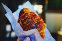牛角面包的星路历程