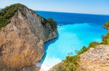世界十大最美海滩之一:沉船湾