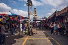 迷失在世界最大的市集:曼谷加图加周末市场