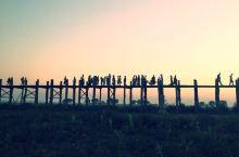 梦回乌本桥