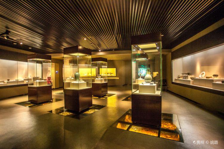 Hangzhou Museum1
