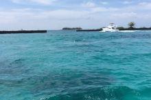 马尔代夫蜜月岛