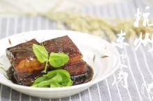 传承了900多年的东坡肉这样烧最地道