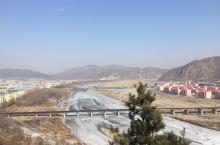 中朝边境一日游