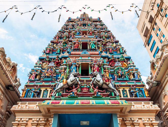 Sri Mahamariamman Temple4