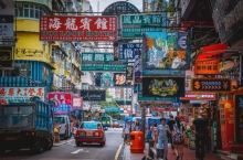 除了买买买,香港值不值得去?这篇给你答案