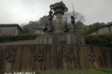 镇江博物馆和西津渡