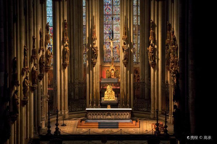 科隆大教堂3