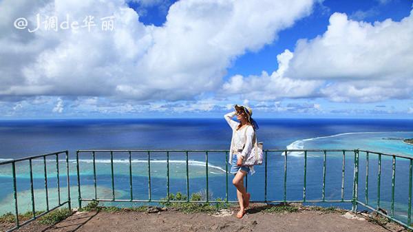 【大溪地】终极海岛,魔幻天堂 - 大溪地游记攻略【携程攻略】