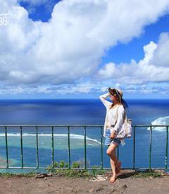 [大溪地游记图片] 【大溪地】终极海岛,魔幻天堂