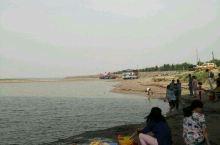 温县黄河滩