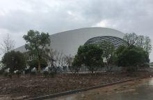 上虞体育馆