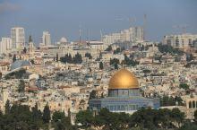 终见耶路撒冷