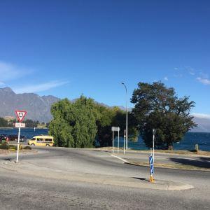 格伦诺基-昆士城路旅游景点攻略图