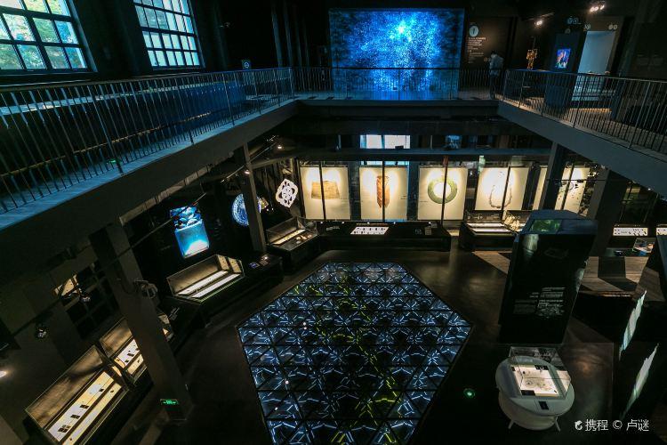 Shanghai Museum of Glass2