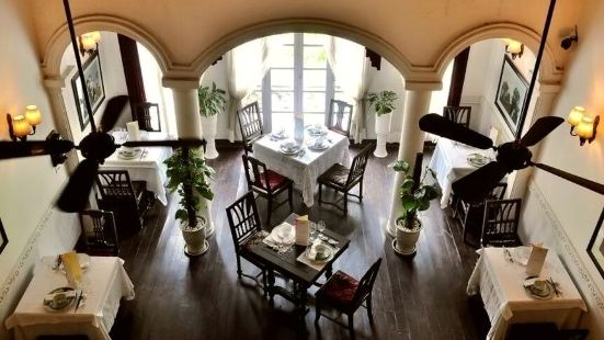 Club Opera Novel Restaurant Bar Lounge
