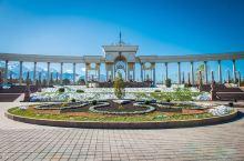 哈萨克斯坦短期免签,这个国家你会去吗?