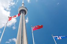 加拿大国家电视塔