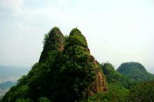 关东第一奇山 —— 拉法山