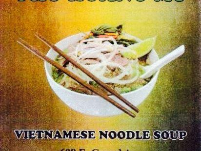Pho Hoang My