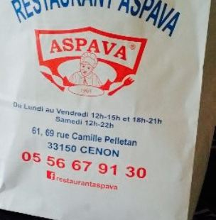 Restaurant Aspava
