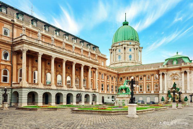 布達佩斯曆史博物館4
