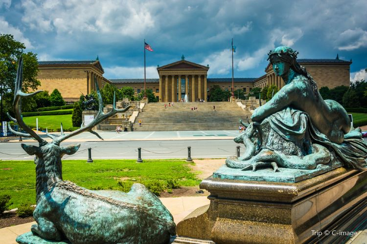 Philadelphia Museum of Art1