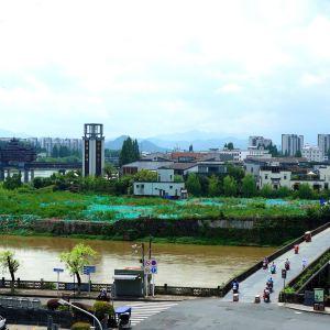 横江旅游景点攻略图