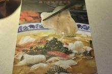 蜀女香辣虾酸菜鱼