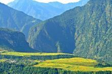 怒江丙中洛:人神共居的世外桃园          一路向北,峡谷愈深、愈美,绝美的梯田,绝美的村落,