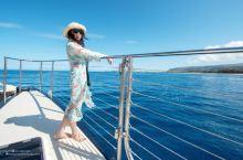 可爱岛帆船观光之旅